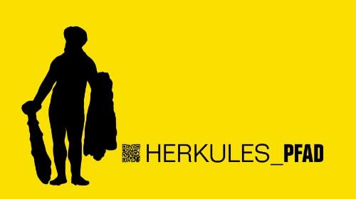Herkules Pfad
