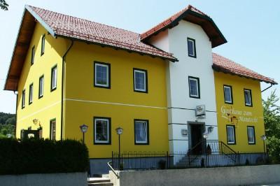 Gasthaus zum Mautschi