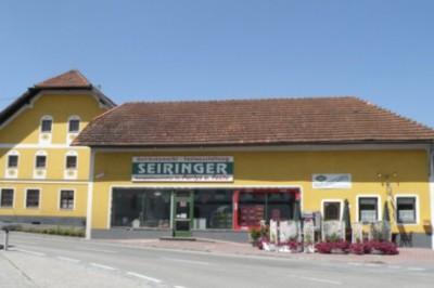 Kurvenstüberl - Jutta und Erasmus Seiringer