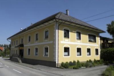 Schambergers Taverne - Johanna und Helmut Schamberger